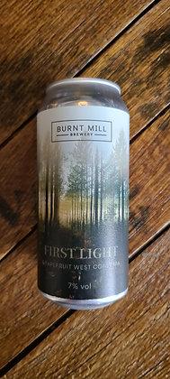 Burnt Mill - First Light