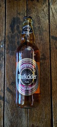 Lilley's Cider Dark Cider