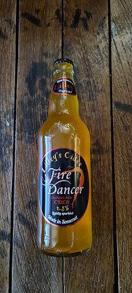 Lilley's Cider Fire Dancer