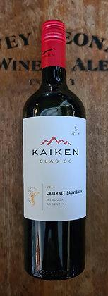 Kaiken Clásico Cabernet