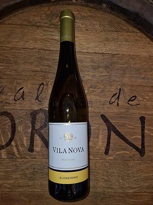 Vila Nova 2019