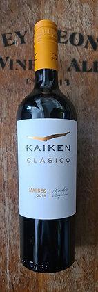 Kaiken Clásico