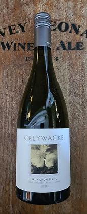 Greywacke