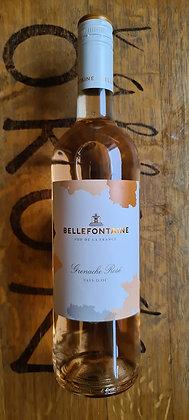 Bellefontaine Rosé 2019