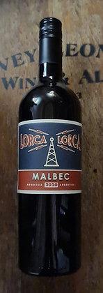 Lorca Lorca  2020