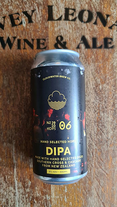 Cloudwater DIPA A Fire By The Bines