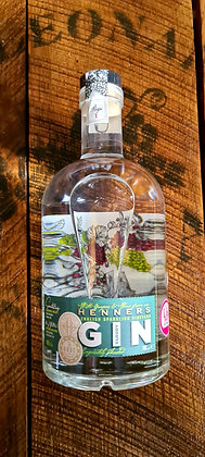 Henners Cloudy Gin NV