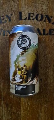 New Bristol Brewery Irish Cream Stout
