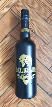 Delirium Black Barrel Aged 750ml