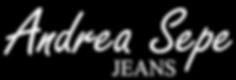 logo Andrea Sepe Jeans