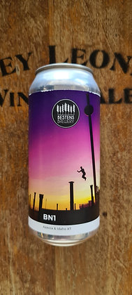 Bestens Brewery BN1 Pale Ale