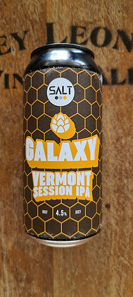 Salt Beer Factory Session IPA