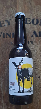 Rude Mechanicals Feather Weight Punchy Pilsner