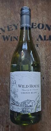 Wild House Chenin Blanc