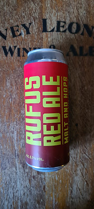Marble Rufus Red Ale