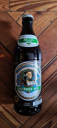 Augustinerbrau Lagerbier Hell