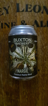 Buxton Brewery Nargil