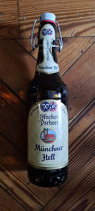 Hacker Pschorr Munchner Hell