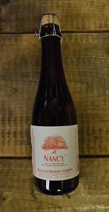Allagash Brewing Nancy