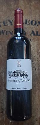 Domaine des Tourelles  2018