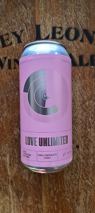 Good Chemistry Love Unlimited