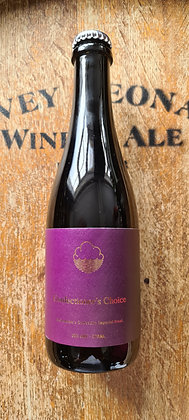 Cloudwater Confectioner's Choice Imperial Chocolate Stout