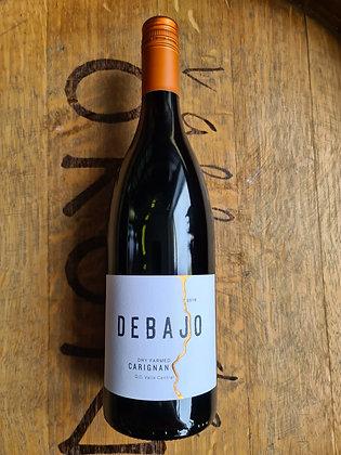 Debajo Dry Farmed 2018