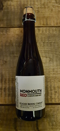 Allagash Brewing Monmouth Red