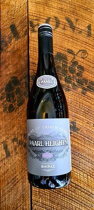 Paarl Heights 2018