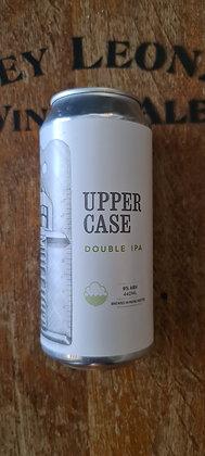 UPPERCASE Double IPA Cloudwater - Trillium