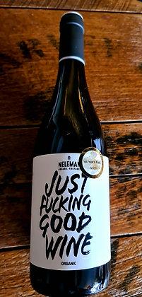 Just Fucking Good Wine