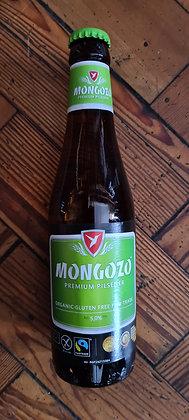 Mongozo Premium Pilsner Gluten Free