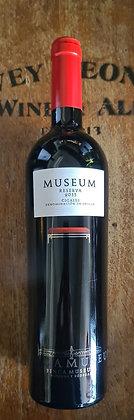 `Museum` Cigales Reserva