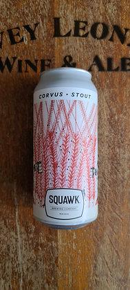Squawk Corvus - Stout