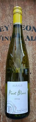 Cave de Turckheim Tradition Pinot Blanc 2019