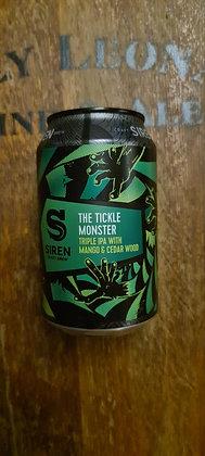 Siren Tickle Monster TIPA