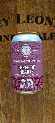 Thornbridge Three of Hearts