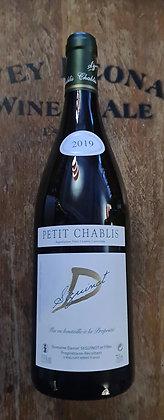 Domaine Daniel Séguinot, Petit Chablis 2019