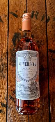 Silvermyn Rose