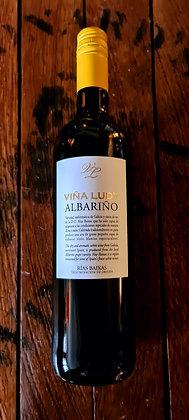 La Val Viña Ludy Albariño 2019