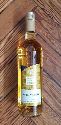 Once Upon A Tree Putney Gold 750ml