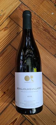 Oliver Ravier Beaujolais- Villages 2018