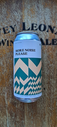 Black Lodge Brewery More Noise Please