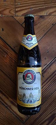 Paulaner Munchner Hell