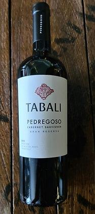 Tabalí Pedregoso Gran Reserva Cabernet Sauvignon 2016