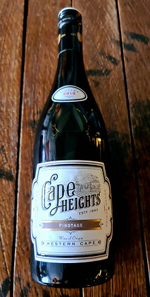Cape Heights Pinotage 2019