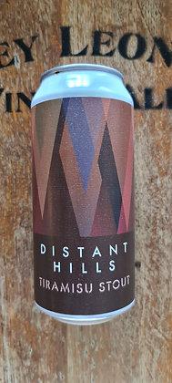 Distant Hills Tiramisu Stout