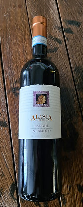 Alasia Langhe Nebbiolo 2017