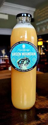Thornbridge Green Mountain 1ltr