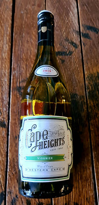 Cape Heights Viognier 2019